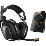ASTRO Gaming A40 TR Headset and MixAmp Pro TR for PS4 Factory Bundle
