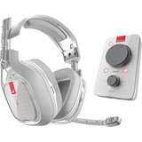 ASTRO Gaming A40 TR Headset and MixAmp Pro TR for Xbox One Factory Bundle