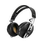 Senheiser M2 Aew-black Sennheiser Momentum Wireless Over Ear Headphones in Black M2AEBT