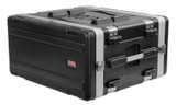 Gator Cases G-SHOCK-4L 4U Shock Audio Rack
