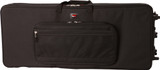Gator Cases GK-61-SLIM 61-Key Portable Keyboard Case