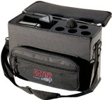 Gator Cases GM-5W Microphone Case