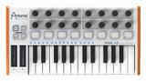 Arturia 230401 MiniLab 230401 25-Key Mini USB/MIDI Keyboard Controller with Software