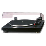 Marantz TT42P Fully Automatic Belt Drive Turntable with On-Board Phono EQ