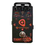 Amptweaker TightMetal JR Guitar Distortion Effect Pedal