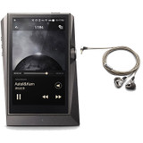 Astell&Kern AK380 + AK T8iE MkII - Holiday Promotion