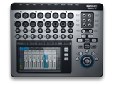 QSC TouchMix-16 16-Channel Compact Digital Mixer with Bag