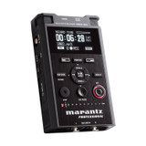 Marantz Professional PMD661MKIII Professional Portable Solid-State Audio Recorder with File Encryption
