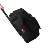 "Gator Cases GPA-715 Rolling Speaker Bag for 15"" Loudspeakers"