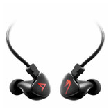 Astell & Kern Michelle Universal In-Ear Monitor in Black