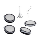 Yamaha DTP904 Pad Set for the DTX900 and 700 Series Electronic Drum Sets