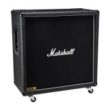 Marshall 1960B 300-Watt 4x12-Inch Straight Guitar Extension Cabinet with with Celestion G12T-75 Speakers