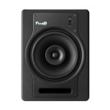 "Fluid Audio FX8 - 130W, 8"" Coaxial 2 Way Active Studio Reference Monitor in Black"