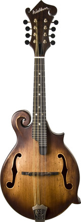 Washburn M108SWK Mandolin Series with Natural Finish