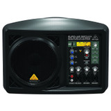 "BEHRINGER EUROLIVE B207MP3 Active 150-Watt 6.5"" PA/Monitor Speaker System with MP3 Player"