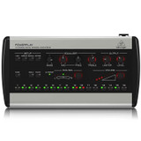 BEHRINGER POWERPLAY P16-M 16-Channel Digital Stereo Mixer