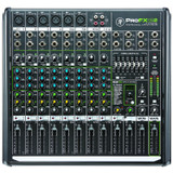 Mackie PROFX12 12-Channel Compact Mixer with USB and Effects