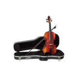 Becker 2000A Viola Outfit 16-Inch, Red-Gold Gloss Finish