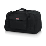 "Gator Cases GPA-TOTE12 Heavy Duty Speaker Tote Bag for Compact 12"" Cabinets"