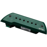 EMG ACS Acoustic Guitar Pickup in Green