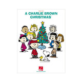 Hal Leonard 311767 A Charlie Brown Christmas Music Instructional Book