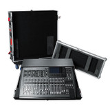 Gator Cases G-TOUR X32 Road Case for Behringer X-32 Large Format Mixer