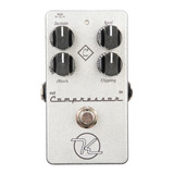 Keeley K4COMP 4 Knob Compressor