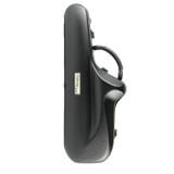 Bam 4011S France Cabine Alto Saxophone Case - Black