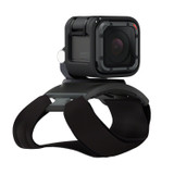 GoPro AHWBM-002 Hand and Wrist Strap Camera Mount in Black