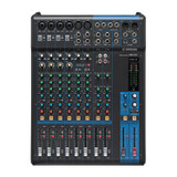 Yamaha MG12 12-Input 4-Bus Stereo Mixer with Effects
