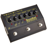 Tech 21 PBDR SansAmp Programmable Bass Driver DI Preamp