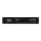 QSC RMX1450a 2 Channel Stereo Power Amplifier