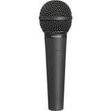 Behringer XM8500 Cardioid Ultravoice Dynamic Vocal Microphone