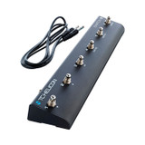 TC-Helicon 996001101 Switch 6 Amplifier Footswitch for Electric Guitar
