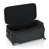 Gator Cases G-MIXERBAG-1306 Padded Mixer Carry Bag for Behringer X-AIR Series Mixers
