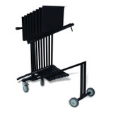 Hercules BSC800 Music Stand Cart for BS200B