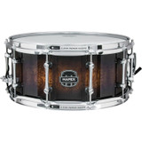 Mapex ARBW4650RCTK Armory Series Snare Drum in Ebony Woodshell