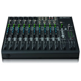 Mackie 1402VLZ4 VLZ4 Series 14 Channel Compact Mixer with High Quality 6 Onyx Preamps