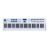 Arturia Keylab 49 Essential 49-Note MIDI Controller Keyboard with Extensive Hands-on Controls