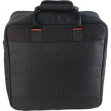 Gator G-MIXERBAG-1515, 15.5 x 15 x 5.5 Inches Updated Padded Nylon Mixer Or Equipment Bag in Black