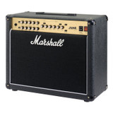 """Marshall JVM215C 50W 2-Channel All-tube 1x12"""" Guitar Combo Amplifier in Black"""
