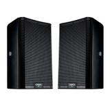 QSC K8.2 Full-Range 2000W 2-Way Active Portable Powered Loudspeaker - Pair