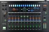 Roland AIRA MX-1 Mix Performer 18-channel Performance Mixer with Step-sequencer, FX, Transport Controls, Tempo Control, and 4 AIRA Link USB Ports
