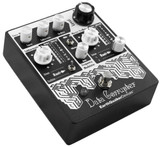 EarthQuaker Devices Data Corrupter Harmonizing Fuzz Effects Pedal for Electric Guitar