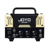 JOYO Meteor Bantamp 20w Pre Amp Tube Hybrid Guitar Amp head with Built in Cab Speaker Amp Simulation and Bluetooth music playing