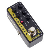 Mooer Audio 002 UK Gold 900 3-band EQ True Bypass Micro Preamp Pedal