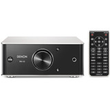 Denon PMA-60 Compact 2-Channel 25W Bluetooth Real Hi-Fi Wireless Digital Stereo Amplifier with Built-In DAC and Advanced AL32 Digital Audio Processing