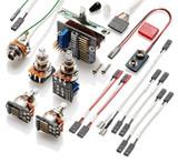 EMG 3 Pickups Conversion Wiring Kit for active pickups