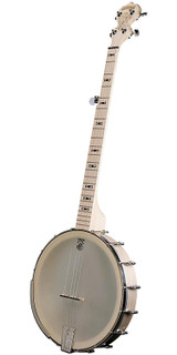 Deering Goodtime Americana 5 Strings Banjo 12 In. Rim with Blonde Slender Rock Maple Neck