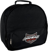 Ahead Armor Cases Large Drum Throne Snare Case with Dynazip and Backpack straps